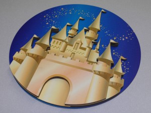 Laser Cut Printed Sintra Signs