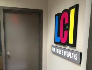 LCI Inside Logo