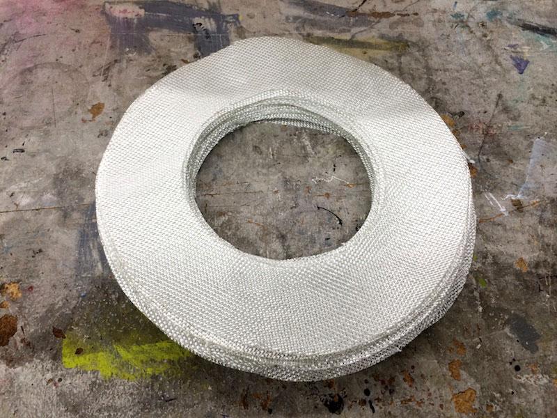laser cut fabric textiles